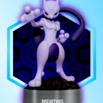 mewtwo collection figure