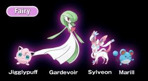 fairy-type-pokemon