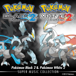Pokémon Black 2 & Pokémon White 2_Super Music Collection_2400px